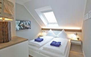 LUV - Schlafzimmer
